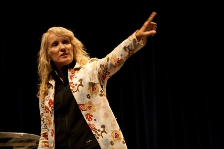 Kathy Sierra - SXSWi 2009