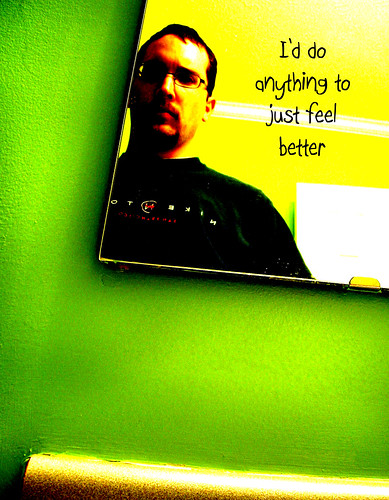 90/365 - Just feel better *EXPLORED!*
