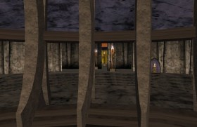 Concert Hall in Aegura - Eder Gira Build SL