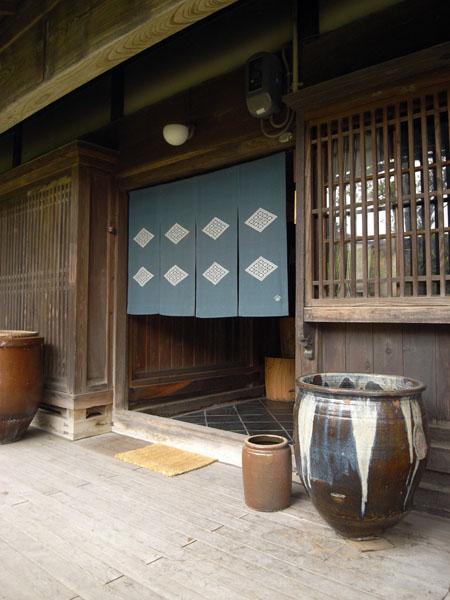 田中家住宅 14