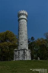 Chickamauga National Battlefield Park - Pic 069