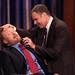Will Ferrell Shaves Conan
