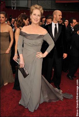 Oscar 2009-Meryl Streep por ti.