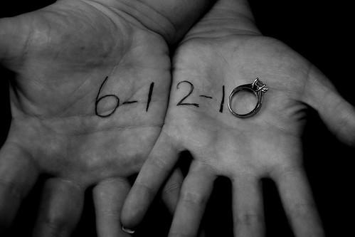 Awesomest Date EVAR.  :-)