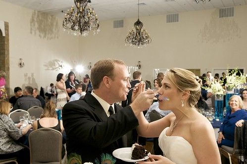 Wendy + Cory Wedding Day