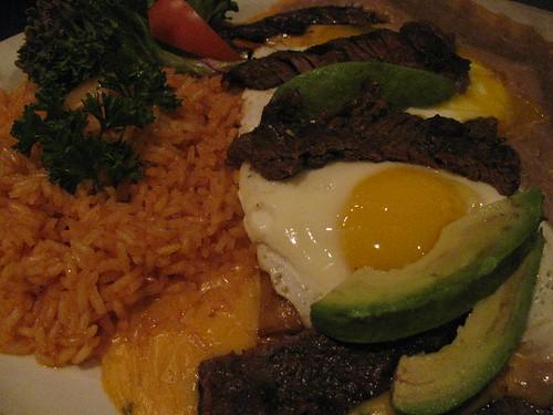 Rio Mamba Dinner