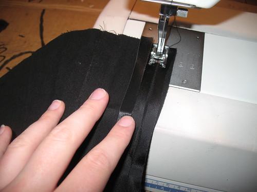 making a corset 32