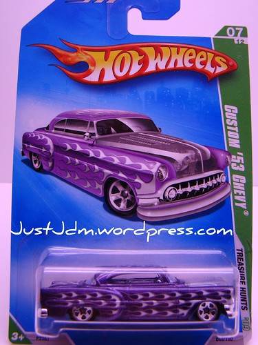 HWs 53 Chevy Custom TH