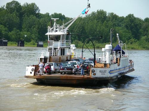 """Albion Ferry """"Kulleet"""""""