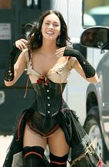 Megan Fox é Leila em Jonah Hex - CLIQUE AQUI PARA AMPLIAR ESTA FOTO
