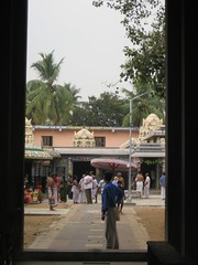 Sri Navaneetha Krishnan Sri Lakshmi Narasimhar Temple 9