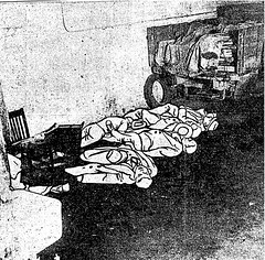 The St Valentines Day Massacre Mysterious Chicago Tours