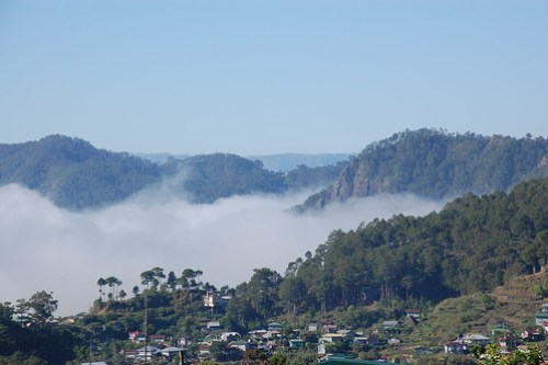 Holy Week in Sagada