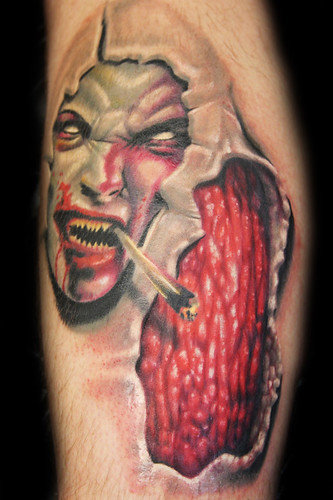 rip. skin. tattoo