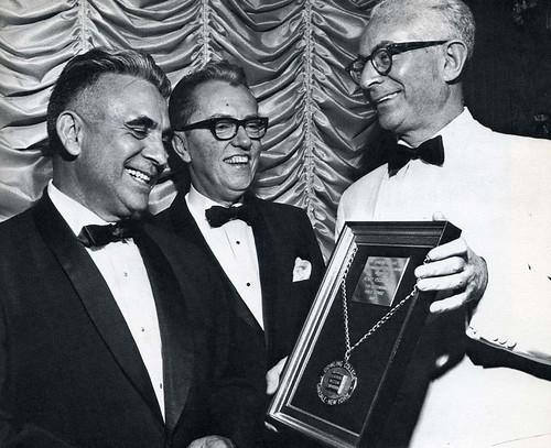 Henry Viscardi, Jr., Distinguished Citizen Award 1969