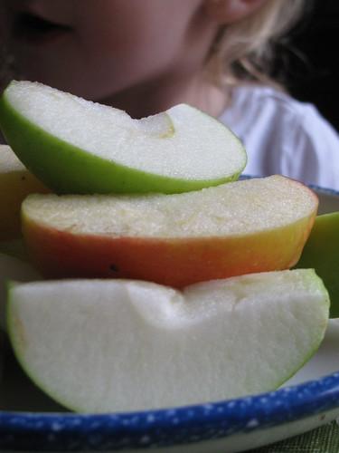apple yum