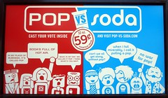 Pop vs. Soda