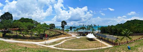 Resort Leisure Center Panorama