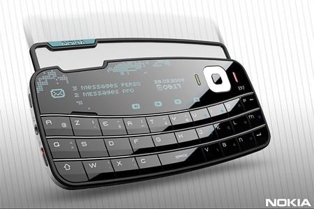 Business Mobile Phones Nokia E97