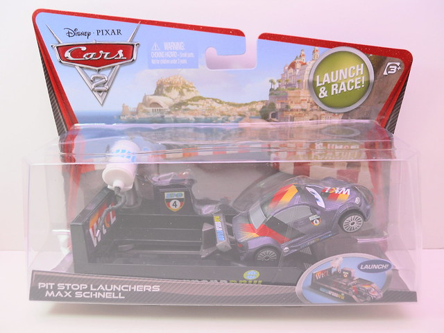 disney cars 2 pit stop launchers max schnell (1)
