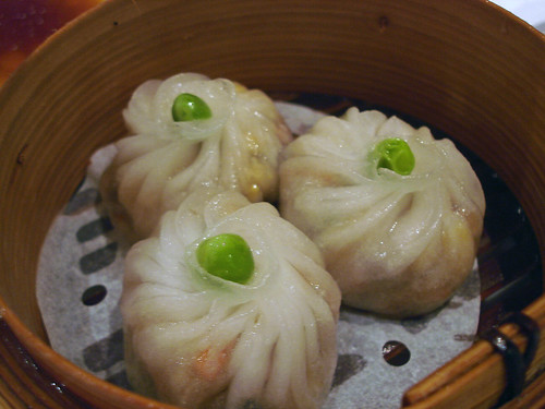 Monks Vegetable Dumplings