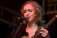 Elise von Teichman @ The Rainbow Bistro
