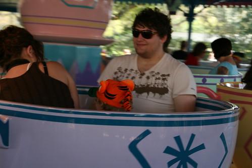 Disney Day 2 - Magic Kingdom
