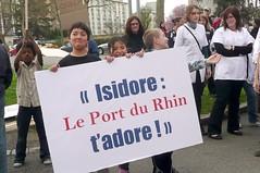 Port-du-Rhin