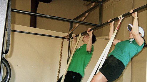 CFC 13 avril 09 by crossfitchambly.