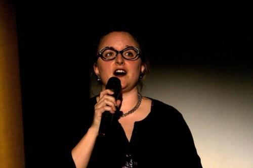 Dawn Rutherford - Ignite Seattle 6