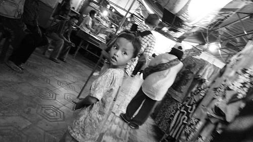 Yogyakarta, Malioboro Street