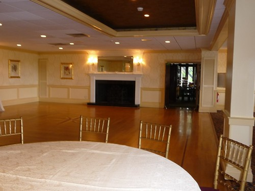 Interior - Great Hall