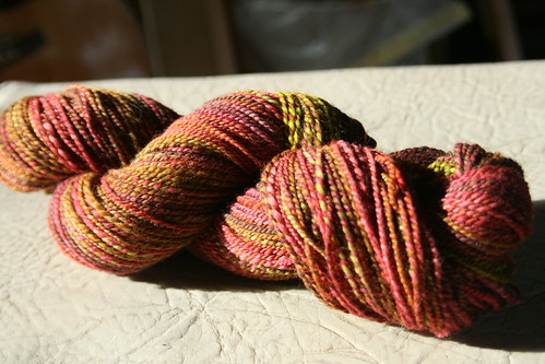 Hello Yarn Fibre November 08 Dark