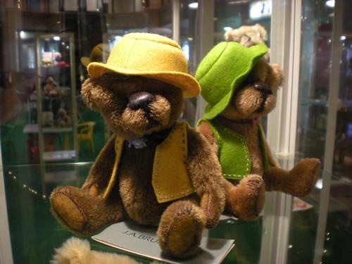 Bear Affair @ Park Mall (14)