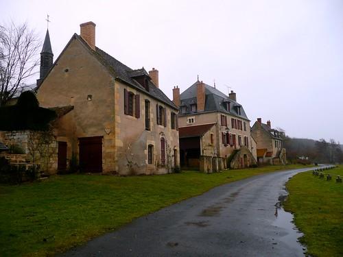 Petite balade près de Nevers