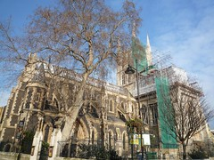 Southwark Cathedral (6)