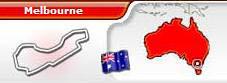 Austrália - Melbourne