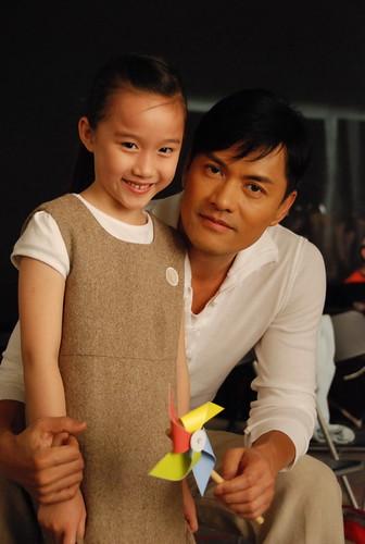 絜妹_佳慧的女兒418 新拍的公益廣告4