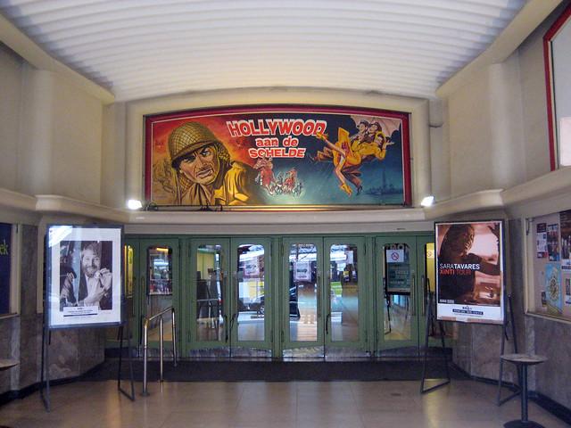 Cinema Roma, Borgerhout