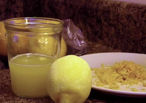 2 lemons, 4 states