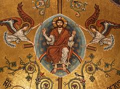 Christ the Living Vine