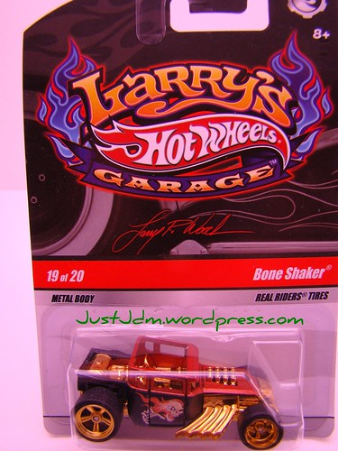 Larrys Garage Bone Shaker (1)
