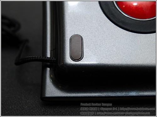 Kensington SlimBlade TrackBall Mouse