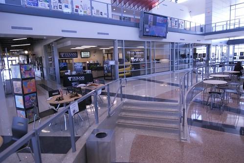 Frisco workforce center