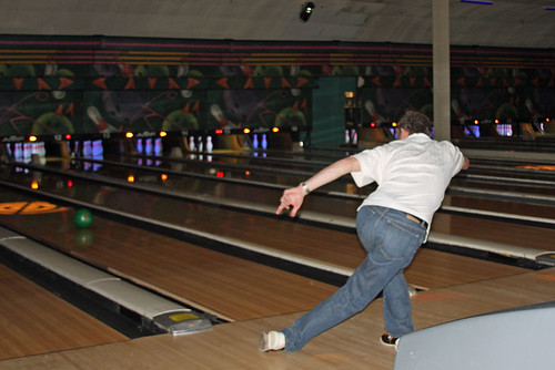 Mike Bowling