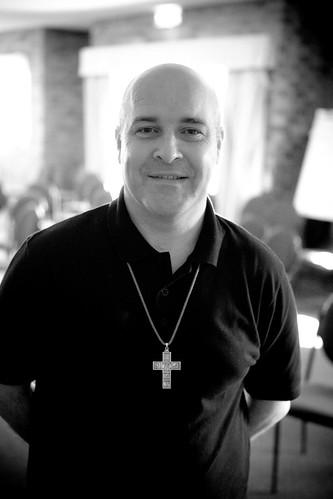 Bishop Stephen Cottrell