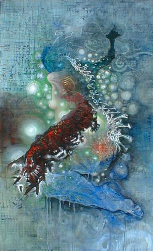 Blue Lias, 2002