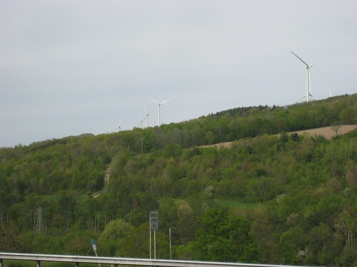 Southern Tier Wind Farm