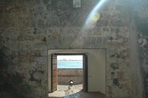 La Puerta de San Juan