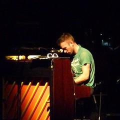 Sufjan Stevens @ Olympia 2011